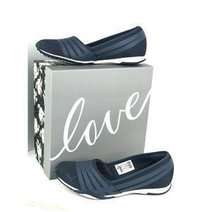 🍐PUMA Mesh Slip-On Ballet Sneakers Vega Baha